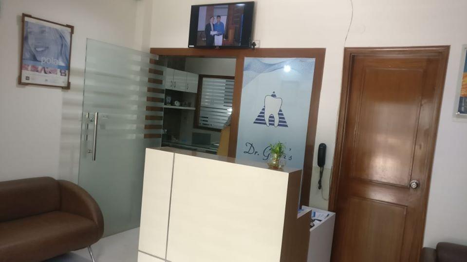 gupta's dental centre